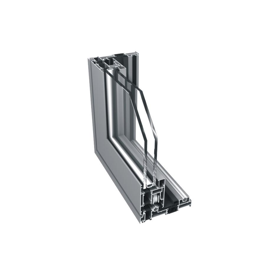 Drzwi aluminiowe Starogard Gdański